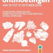 affiche rencontres good food 2018 nl